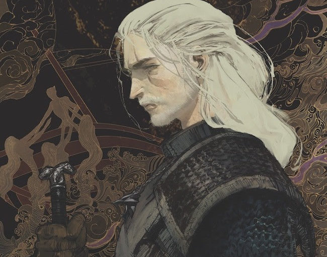 The Witcher 1 (2019)
